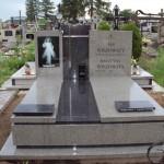 Pomnik Bohus Grey + Impala