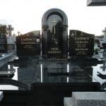 Pomnik Black + Nero Angola