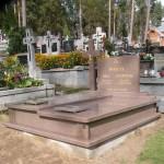 Pomnik Bohus Red
