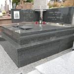 Pomnik Impala