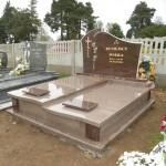 Pomnik Bohus Red + Lieto Red