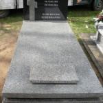 Pomnik Bohus Grey + Black