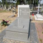 Pomnik Bohus Grey