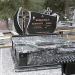 Pomnik Amadeusz + Black